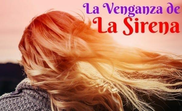 La Venganza de la Sirena