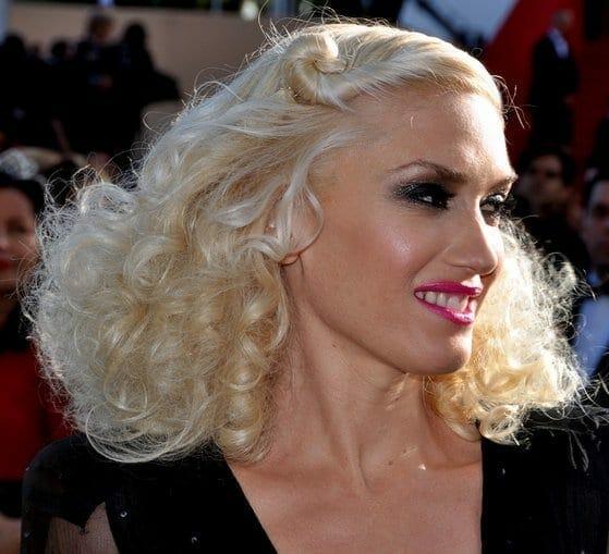Gwen Stefani. Fuente: Wikipedia. Autor: George Biard