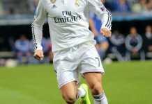 Cristiano Ronaldo. Fuente: flickr. Autor: Chris Deahr