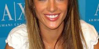 Alessandra Ambrosio. Fuente: Wikipedia. Autor: Joey Pasion, M.D.
