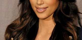 Kim Kardashian. Fuente: Wikipedia. Autor: Toglenn (Glenn Francis