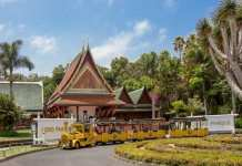 Loro Parque, reconocido por segunda vez como el zoológico número #1 del mundo