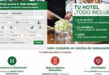 TotalFood.es, ahorro y flexibilidad en el viaje