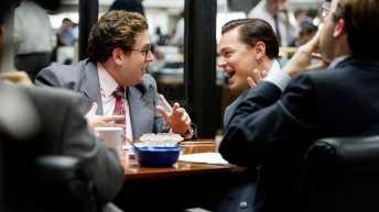 "Image from the movie ""El lobo de Wall Street"""