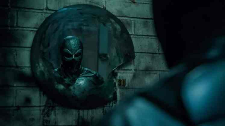 """Image from the movie """"Rendel"""""""