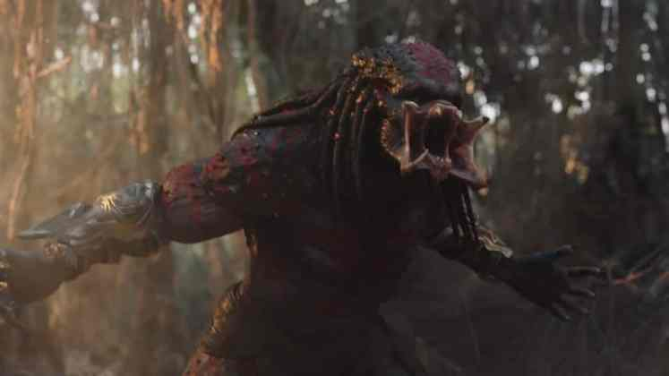 "Image from the movie ""Predator"""