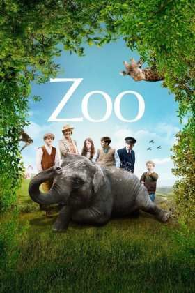 "Poster for the movie ""Zoo"""