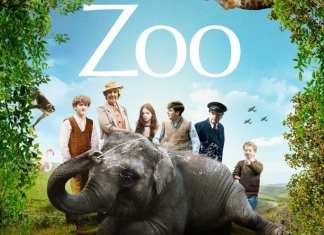 """Poster for the movie """"Zoo"""""""