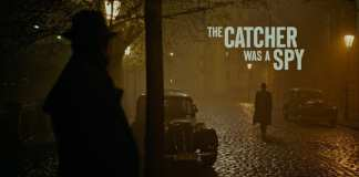 """Image from the movie """"The Catcher Was a Spy"""""""