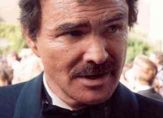 Burt Reynolds en 1991. Foto: Alan Light