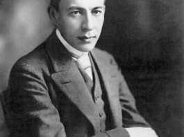 Serguéi Rajmáninov