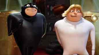"Image from the movie ""Gru 3. Mi villano favorito"""