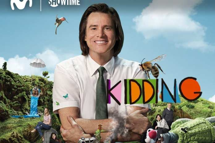 Kidding, serie de Showtime
