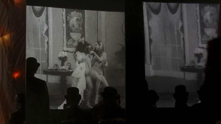 "Image from the movie ""Drácula de Bram Stoker"""