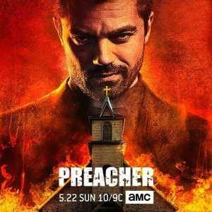 Preacher, serie de la AMC
