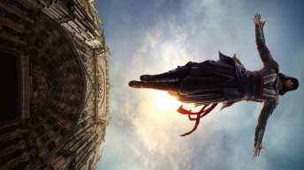 "Image from the movie ""Assassin's Creed"""