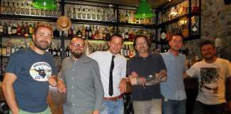 Oviedo acoge la I Edición de Barmans Cumbre, Fórum de Coctelería en Asturias