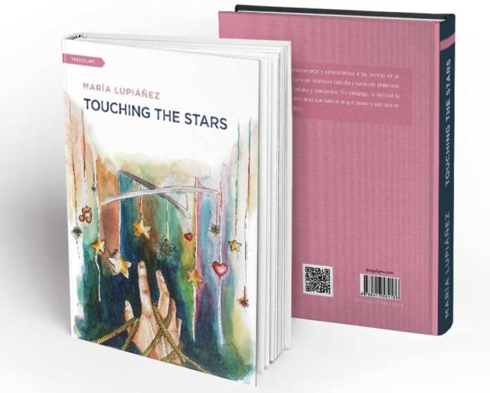 Touching the Stars, María Lupiáñez