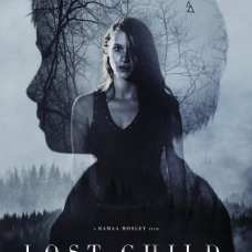 "Póster de la Película ""Lost Child"""
