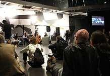 Macro: el Miami New Media Festival se presentó en Roma
