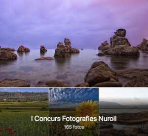 Éxito de participación en el primer concurso de fotografías de las estaciones de servicio Nuroil