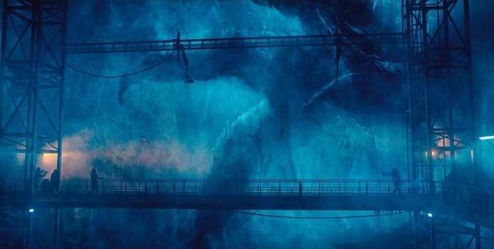 Godzilla 2 (2019)