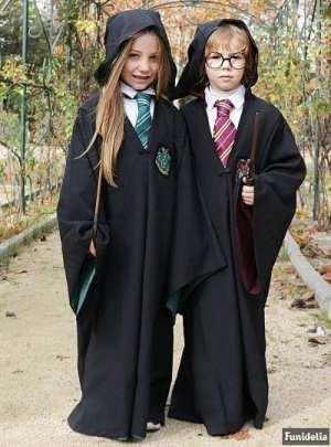 Harry Potter, Dragon Ball y Fortnite, las tendencias en disfraces para 2019