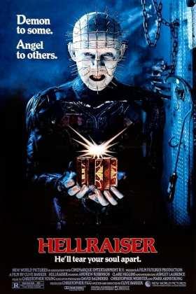 Hellraiser: Los que traen el infierno (1987)