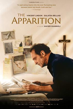 La Aparición (2018)