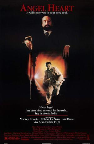 El Corazón del Ángel (1987)