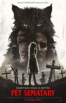 Cementerio de Animales (2019)