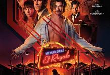 Malos Tiempos en el Royale (2018)