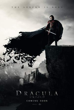Drácula, la Leyenda Jamás Contada (2014)