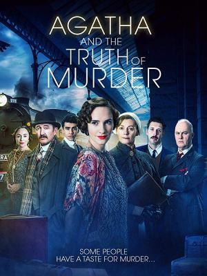 Agatha Christie y la Verdad del Crimen (2018)
