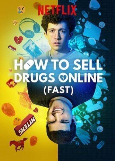 Cómo Vender Drogas en Internet (A Toda Pastilla)
