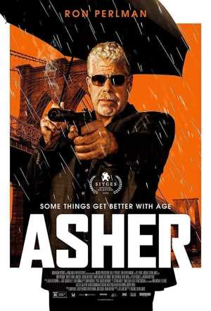 Asher (2019)