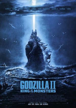 Godzilla, Rey de los Monstruos (2019)