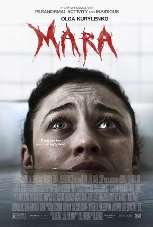 Mara (2019)