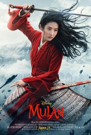 Mulán (2020)