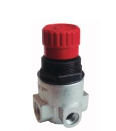 Filtro-regulador-lubricador aire comprimido