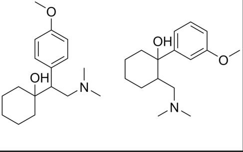Effexor-Venlafaxine est un stupéfiant identique au tramadol / ixprim / topalgic Venlafaxine_tramadol-removed