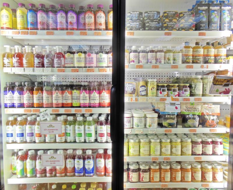Dales Health Food Store