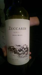 Zuccardi Malbec 2012