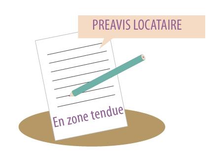 Quand donner son préavis location : quand envoyer un préavis ?