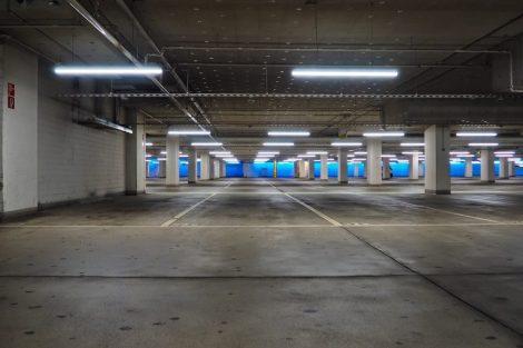 garage alur