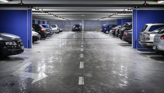 investir parking rennes