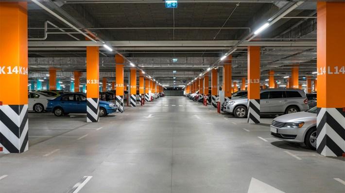 investir parking marseille
