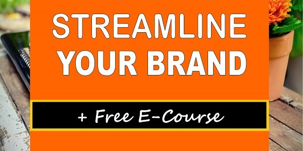 How to Streamline Your Brand