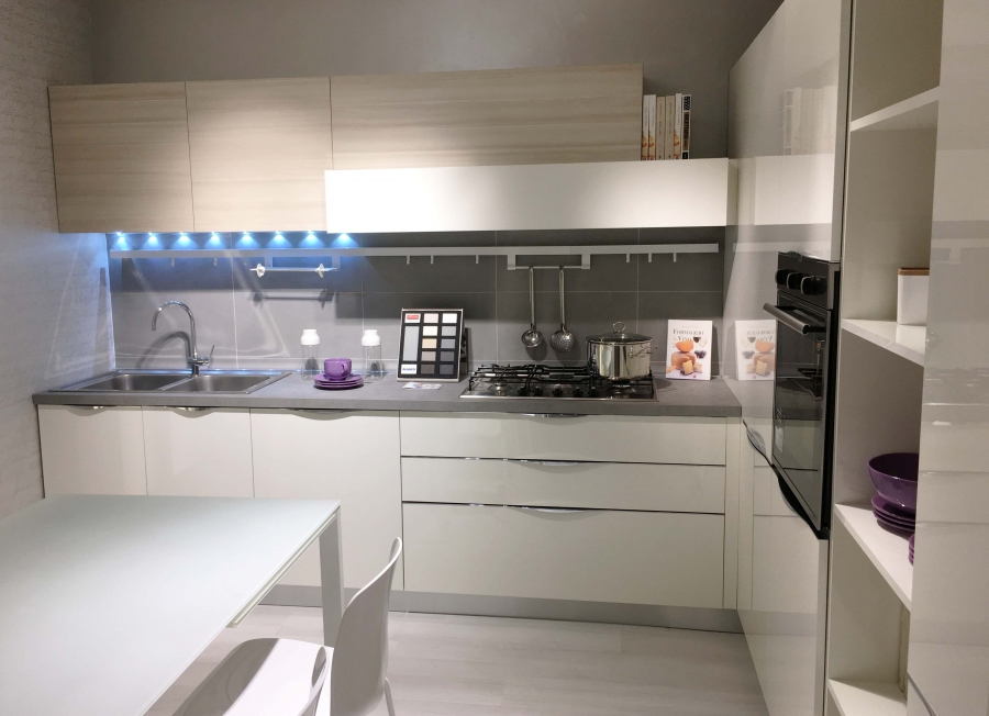 Kitchen Start Time  Veneta Cucine  Kitchens