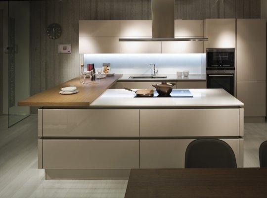 Cucina Riflex  Veneta Cucine  Cucine